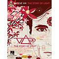 Hal Leonard Steve Vai - The Story Of Light Guitar Tab Songbook thumbnail