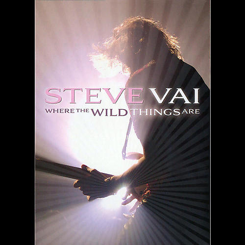 Alliance Steve Vai - Where the Wild Things Are