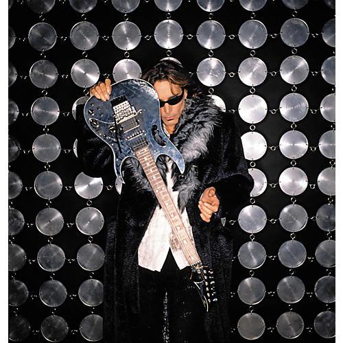 DiMarzio Steve Vai Chrome Curtains 2000 Photo