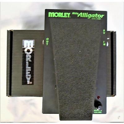 Morley Steve Vai Little Alligator Volume Pedal