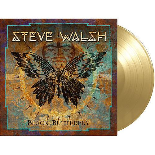 Alliance Steve Walsh - Black Butterfly