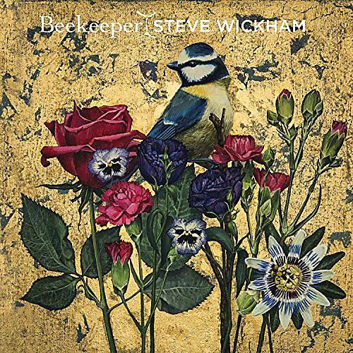 Alliance Steve Wickham - Beekeeper