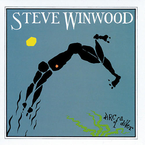 Alliance Steve Winwood - Arc of a Diver