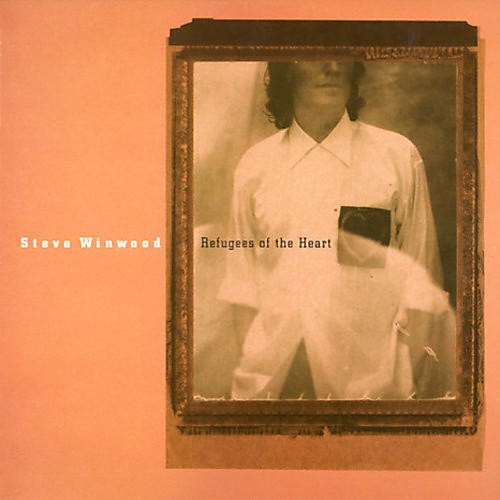 Alliance Steve Winwood - Refugees Of The Heart