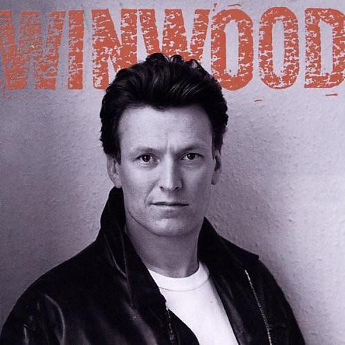 Alliance Steve Winwood - Roll With It