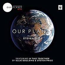 Steven Price - Our Planet