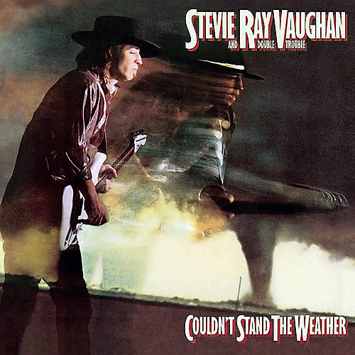 Alliance Stevie Ray Vaughan - Couldn't Stand The Weather