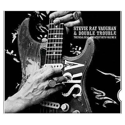 Stevie Ray Vaughan - Greatest Hits 2 (CD)