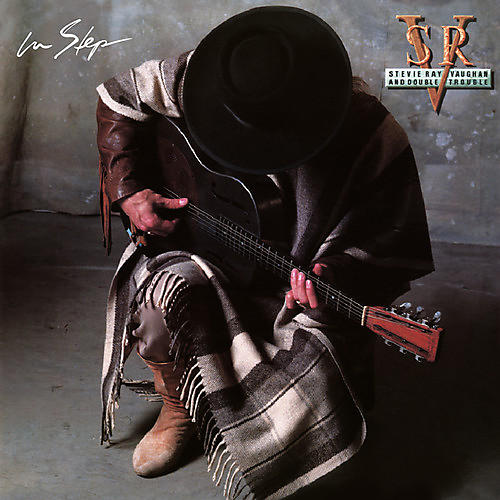 Alliance Stevie Ray Vaughan - In Step