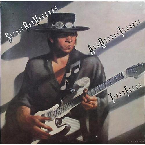 Alliance Stevie Ray Vaughan - Texas Flood