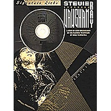 Hal Leonard Stevie Ray Vaughan Guitar Signature Licks Book with CD