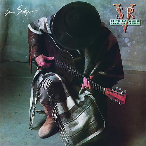 Alliance Stevie Ray Vaughn - In Step