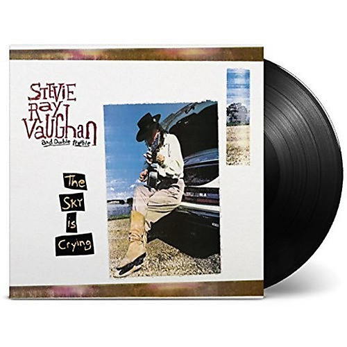 Alliance Stevie Vaughan Ray & Double Trouble - Sky Is Crying