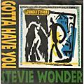 Alliance Stevie Wonder - Gotta Have You (3 Mixes +) thumbnail