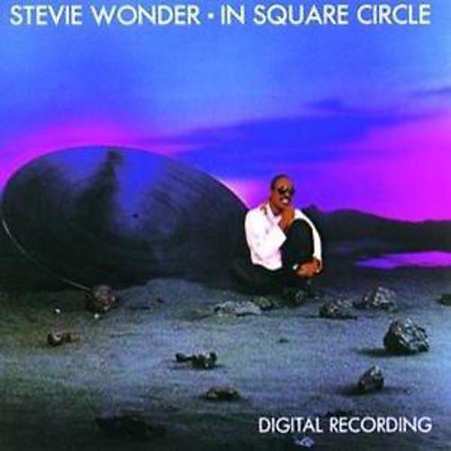 Alliance Stevie Wonder - In Square Circle