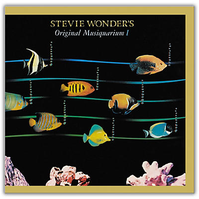 Stevie Wonder - Original Musiquarium I [2 LP]