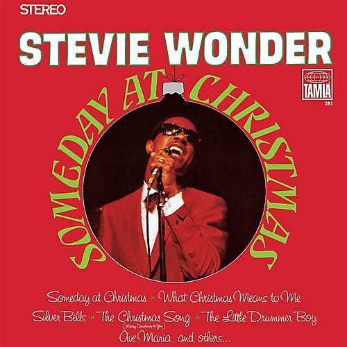 Alliance Stevie Wonder - Someday at Christmas