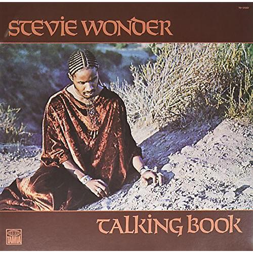 Alliance Stevie Wonder - Talking Book (Superstition)