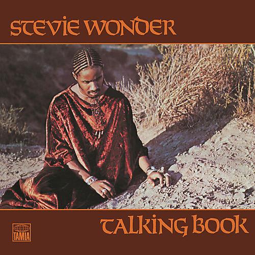 Alliance Stevie Wonder - Talking Book