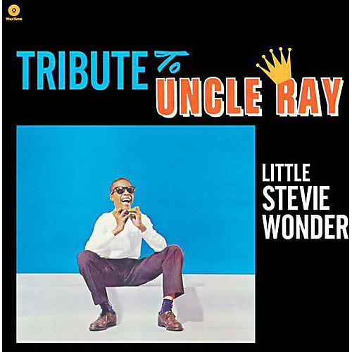 Alliance Stevie Wonder - Tribute to Uncle Ray