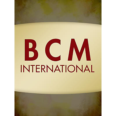 BCM International Sticks & Stones Concert Band Level 3 Composed by James Bonney
