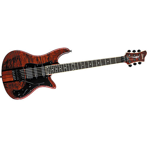 Schecter Guitar Research Stiletto Classic Electric Guitar
