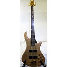Schecter Guitar Research Stiletto Exotic 4 Electric Bass Guitar