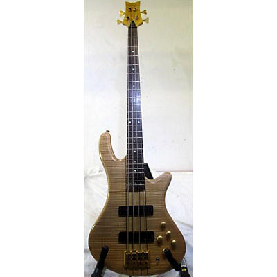 Schecter Guitar Research Stiletto Exotic 4 Electric Bass Guitar