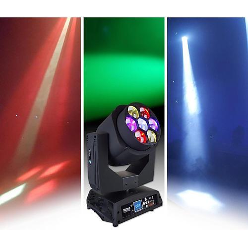 Blizzard Stiletto I7 RGBW 7 x 15W LED Moving Head Condition 1 - Mint