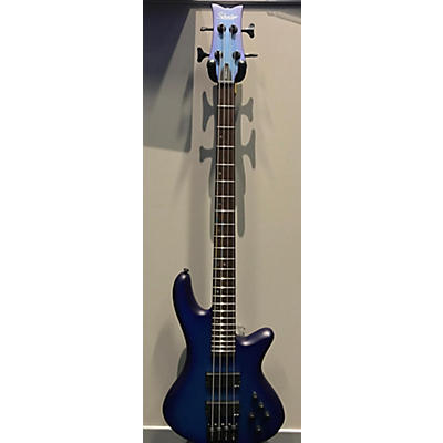 Schecter Guitar Research Stiletto Studio 4 Electric Bass Guitar