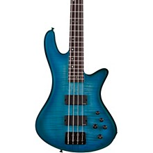 Open Box Schecter Guitar Research Stiletto Studio-4 Electric Bass
