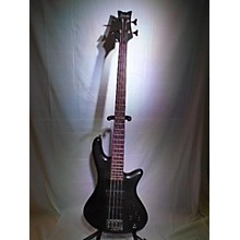 Schecter Guitar Research Stiletto Studio 4 String Electric Bass Guitar