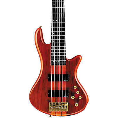 Schecter Guitar Research Stiletto Studio 6 Bass