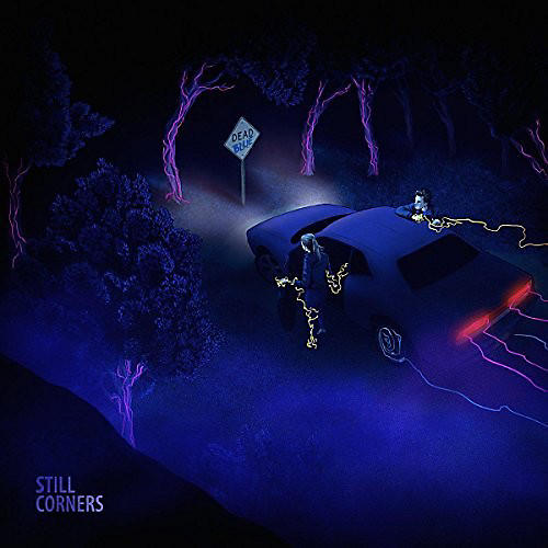 Alliance Still Corners - Dead Blue