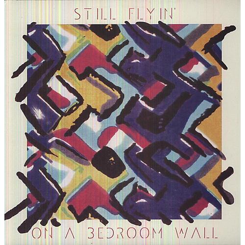 Alliance Still Flyin' - On a Bedroom Wall