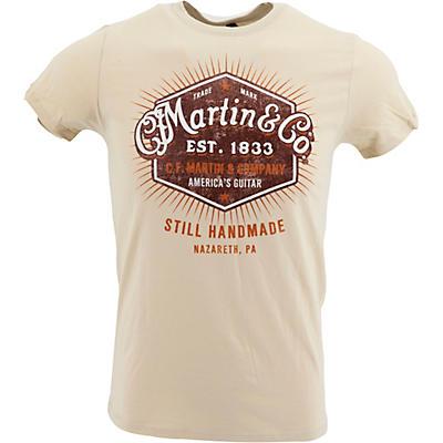 Martin Still Handmade T-Shirt