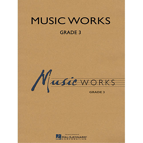 Hal Leonard Stille, Stille, Stille Concert Band Level 3 Arranged by James Curnow