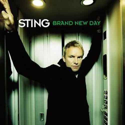 Alliance Sting - Brand New Day