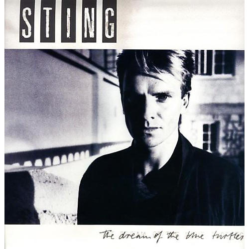 Alliance Sting - Dream Of The Blue Turtles