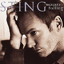 Sting - Mercury Falling [LP]