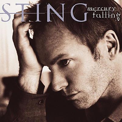 Sting - Mercury Falling [LP]