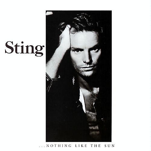 Alliance Sting - Nothing Like The Sun