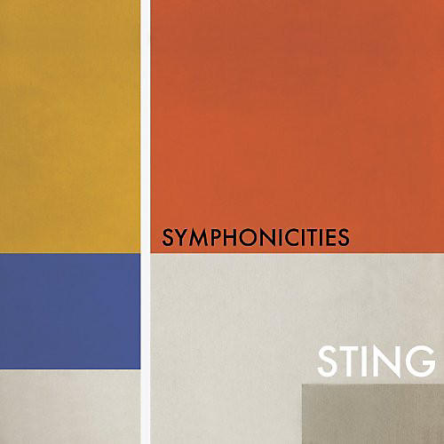 Alliance Sting - Symphonicities
