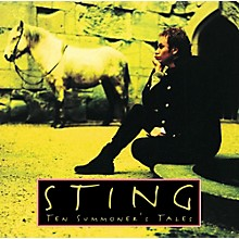 Sting - Ten Summoner's Tales [LP]