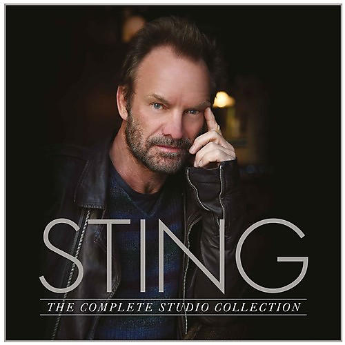 Alliance Sting - The Complete Studio Collection