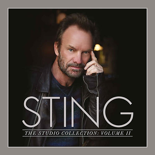 Alliance Sting - The Studio Collection: Volume II