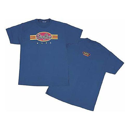 Ernie Ball Sting Ray T-Shirt