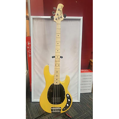 Sterling by Music Man StingRay Classic Ray24 Electric Bass Guitar