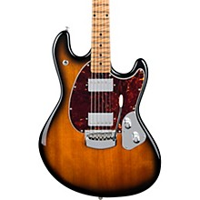 Open BoxErnie Ball Music Man StingRay RS Maple Fingerboard Electric Guitar