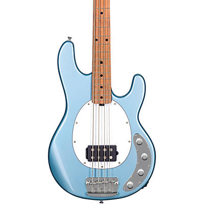 Sterling by Music Man StingRay Ray34 Maple Fingerboard Electric Bass